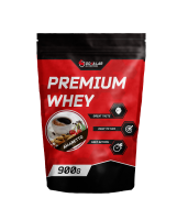 протеин do4a lab premium whey 80% 900 г
